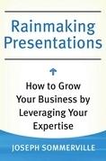Rainmaking Presentations