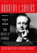 The Letters of Dorothy L. Sayers Vol II