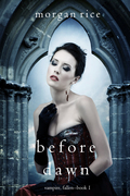 Before Dawn (Vampire, Fallen—Book 1)