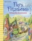 Flora Flitzebesen - Band 4