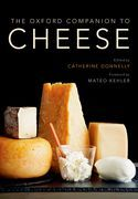 The Oxford Companion to Cheese