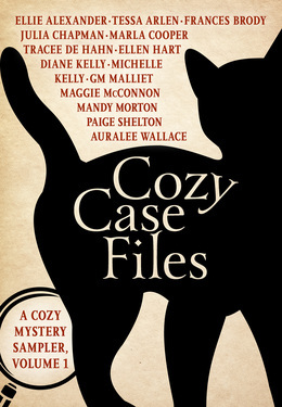 Cozy Case Files