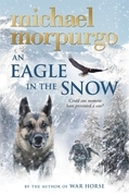 An Eagle in the Snow