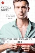 The Billionaire's Bet