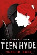 Teen Hyde: High School Horror