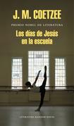 Los días de Jesús en la escuela