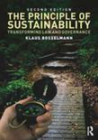 The Principle of Sustainability, 2nd Edition: Transforming law and governance