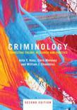 Criminology: Connecting Theory, Research and Practice