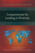 Competencies for Leading in Diversity: A Case Study of National Evangelical Associations in Africa
