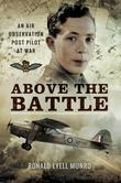 Above the Battle: An Air Observation Post Pilot at War