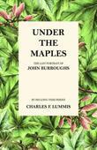 Under the Maples - The Last Portrait of John Burroughs