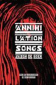 Annihilation Songs: Three Shakespeare Reintegrations