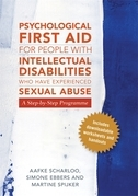 Psychological First Aid for People with Intellectual Disabilities Who Have Experienced Sexual Abuse: A Step-by-Step Programme