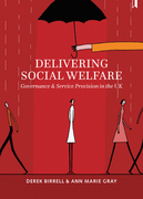 Delivering social welfare: Governance and service provision in the UK