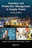 Inventory and Production Management in Supply Chains, Fourth Edition