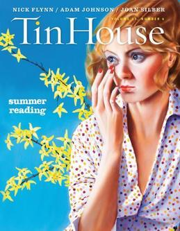 Tin House: Summer 2014 (Tin House Magazine)