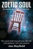 Zoetic Soul: Pertaining to Life. Your Life