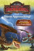 School of Dragons #3: Storm Approaching! (DreamWorks Dragons)