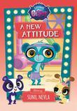 Littlest Pet Shop: A New Attitude: Starring Sunil Nevla
