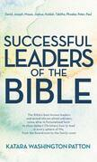 Successful Leaders of the Bible