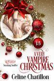 A Very Vampire Christmas