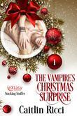 The Vampire's Christmas Surprise