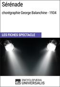 Sérénade (chorégraphie George Balanchine - 1934)