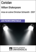 Coriolan (WilliamShakespeare-mise en scène Christian Schiaretti-2007)