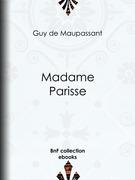 Madame Parisse