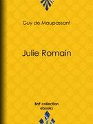Julie Romain