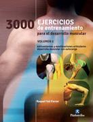 Tres 1000 ejercicios del desarrollo muscular