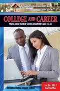 College & Career: 1st Quarter 2017