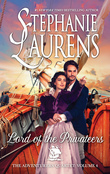 Lord Of The Privateers (The Adventurers Quartet, Book 4)