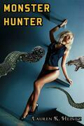 Monster Hunter (Werewolf / Tentacle Erotica)
