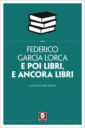 E poi libri, e ancora libri