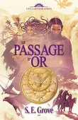 Le passage d'or, tome 2