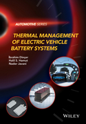 Thermal Management of Electric Vehicle Battery Systems
