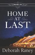 Home At Last: A Chicory Inn Novel - Book 5