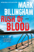 Rush of Blood: A Novel