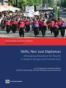 Skills, not just Diplomas