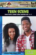 Teen Scene: 1st Quarter 2017