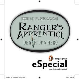 Death of a Hero: A Ranger's Apprentice Story (An eSpecial from Philomel Books)