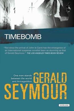 Timebomb: A Thriller