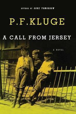 A Call From Jersey: A Novel