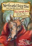"""Free Story """"Little Bad Wolf and Red Riding Hood"""" from Newfangled Fairy Tales"""