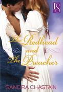 The Redhead and the Preacher: A Loveswept Historical Romance