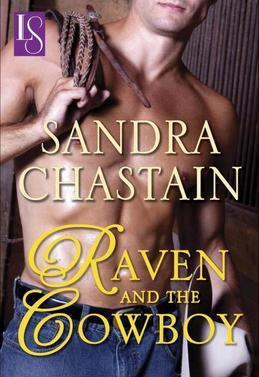 Raven and the Cowboy: A Loveswept Historical Romance