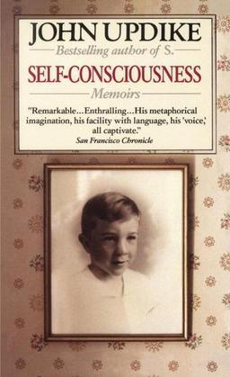 Self-Consciousness: Memoirs