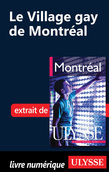 Le village gay de Montréal