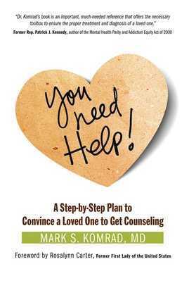 You Need Help!